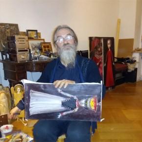 Neue Bilder von Andrej Medwedew