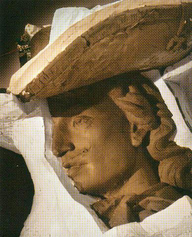 Alexander Taratynov, Arbeit am D'Artagnan