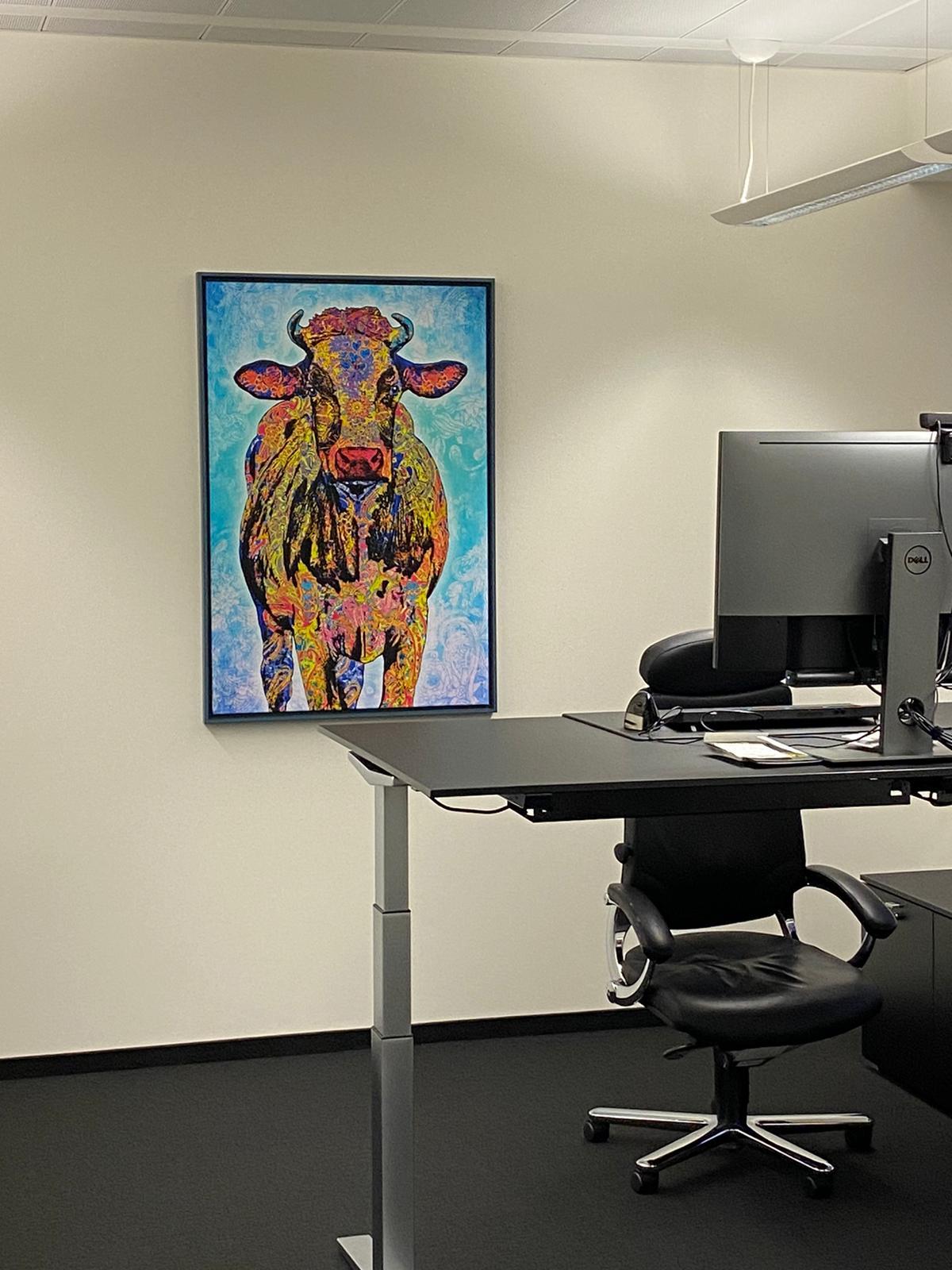 Home Office – aber in schön!